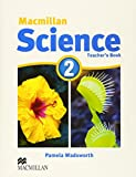 Glover, David: MacMillan Science 2: Teacher's Book