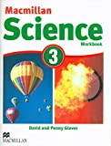 Glover, David: MacMillan Science 3: Workbook