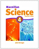 Glover, David: MacMillan Science 4: Teacher's Book