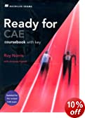 New Ready for CAE: Student's Book + Key