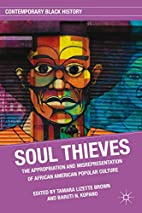 Soul Thieves: The Appropriation and…