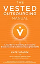 The Vested Outsourcing Manual: A Guide for…