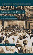 Staging the People: Community and Identity…