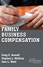 Family Business Compensation (A Family…