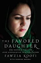 The Favored Daughter: One Woman's Fight to…