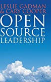 Gadman, Leslie: Open Source Leadership