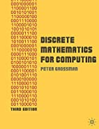 Discrete Mathematics for Computing…