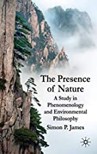 The Presence of Nature: A Study in…