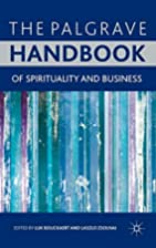The Palgrave Handbook of Spirituality and…