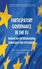 Participatory Governance in the EU:…