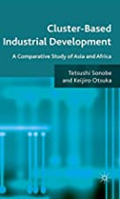 Cluster-Based Industrial Development: A…