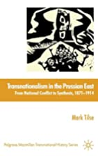 Transnationalism in the Prussian East: From…