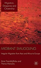 Migrant Smuggling: Irregular Migration from…