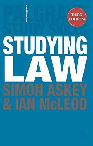 studying-law-simon-askey-and-ian-mcleod-palgrave-study-skills