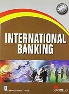 International Banking by IIBF