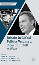 Britain in global politics by Christopher…