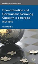 Financialization and Government Borrowing…
