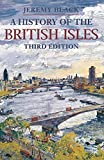 Black, Jeremy: A History of the British Isles (Palgrave Essential Histories)