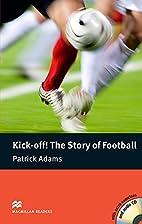The Story of Football: Pre-intermediate…