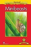 Ganeri, Anita: MacMillan Factual Readers: Minibeasts