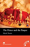 Twain, Mark: Macmillan Readers: The Prince and the Pauper without CD Elementary Level: Elementary Level