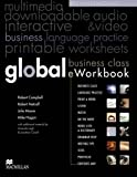Campbell, Robert: Global Business Class Eworkbook Pre-intermediate Level