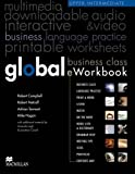 Campbell, Robert: Global Business Class EWorkbook Upper Intermediate Level