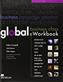 Campbell, Robert: Global Business Class EWorkbook Advanced Level