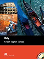 Macmillan Readers Italy Pre-Intermediate…