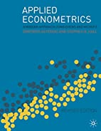 Applied Econometrics: A Modern Approach…