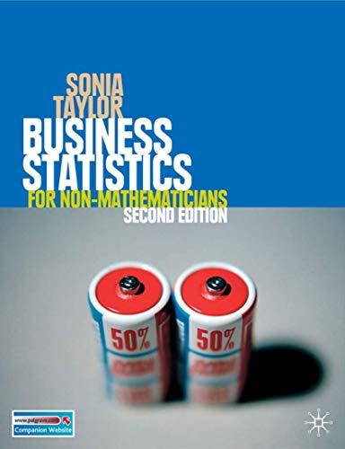 business-statistics-for-non-mathematicians