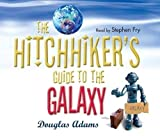 Douglas Adams: Hitchhiker's Guide to the Galaxy: Quintessential Phase (dramatization)