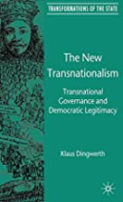The new transnationalism : transnational…