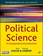 Political Science, Fifth Edition…