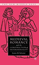 Medieval Romance and the Construction of…