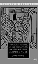 Communal Discord, Child Abduction, and Rape…