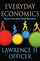 Everyday Economics: Honest Answers to Tough…