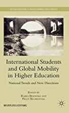 International Students and Global Mobility…