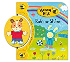Honey Hill Spinners: Rain or Shine by…