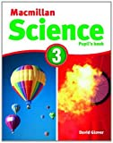 Glover, David: MacMillan Science 3: Pupil's Book & CD ROM