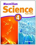 Glover, David: MacMillan Science 4: Pupil's Book & CD-ROM Pack