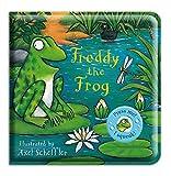 Scheffler, Axel: Freddy the Frog