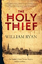 The Holy Thief by William Ryan