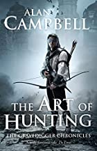 The Art of Hunting cover