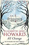 Howard, Elizabeth Jane: All Change (Cazalet Chronicles)
