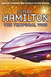 Peter F. Hamilton: The Temporal Void (Void Trilogy 2)