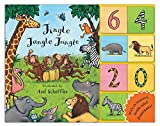Scheffler, Axel: Jingle Jangle Jungle Dominoes!