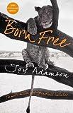 Adamson, Joy: Born Free: The Full Story