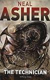 Asher, Neal: The Technician