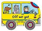 Off We Go! by Anja Boretzki